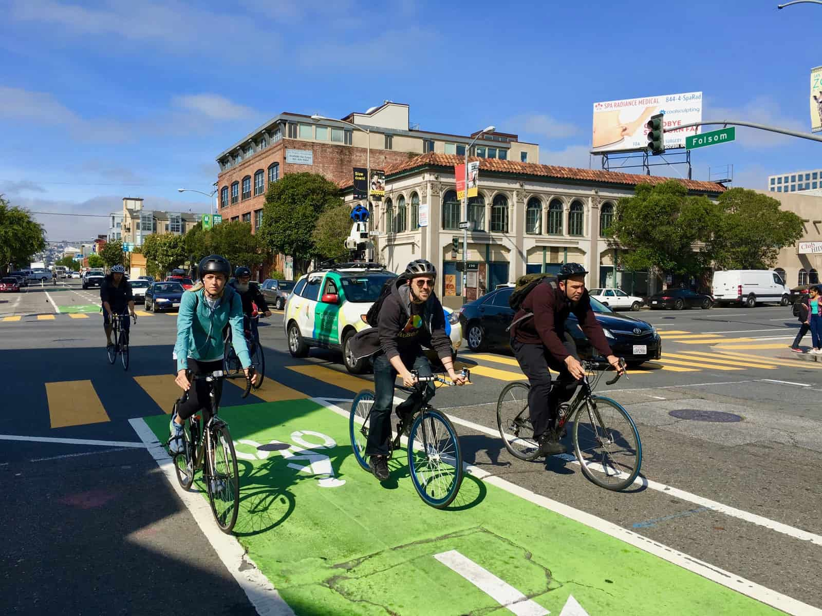 The Complete San Francisco Bikeshare Review Guide - Bike to